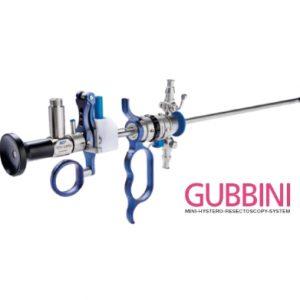 GUBBINI Mini Hystero Resectoscopy System