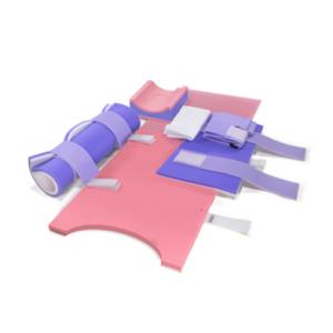 The Pink Pad XL Kit