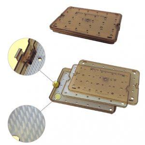 Micro Instruments Case SK-19-5 (2F)