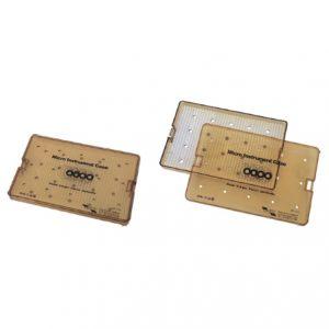 Micro Instruments Case SK-19-a (1F)